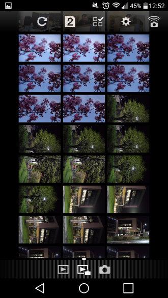 Ricoh Image Sync Playback