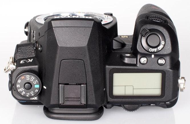 Pentax K 3 Black (8)