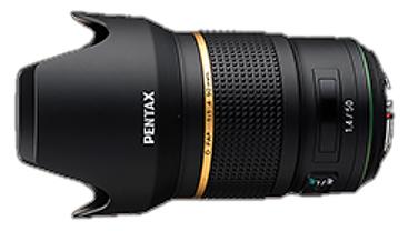 Pentax 50mm f/1.4