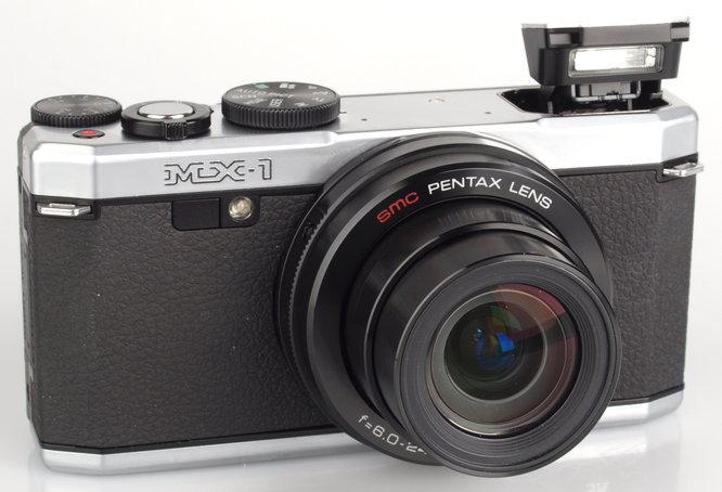 Pentax Mx 1 Body (7)