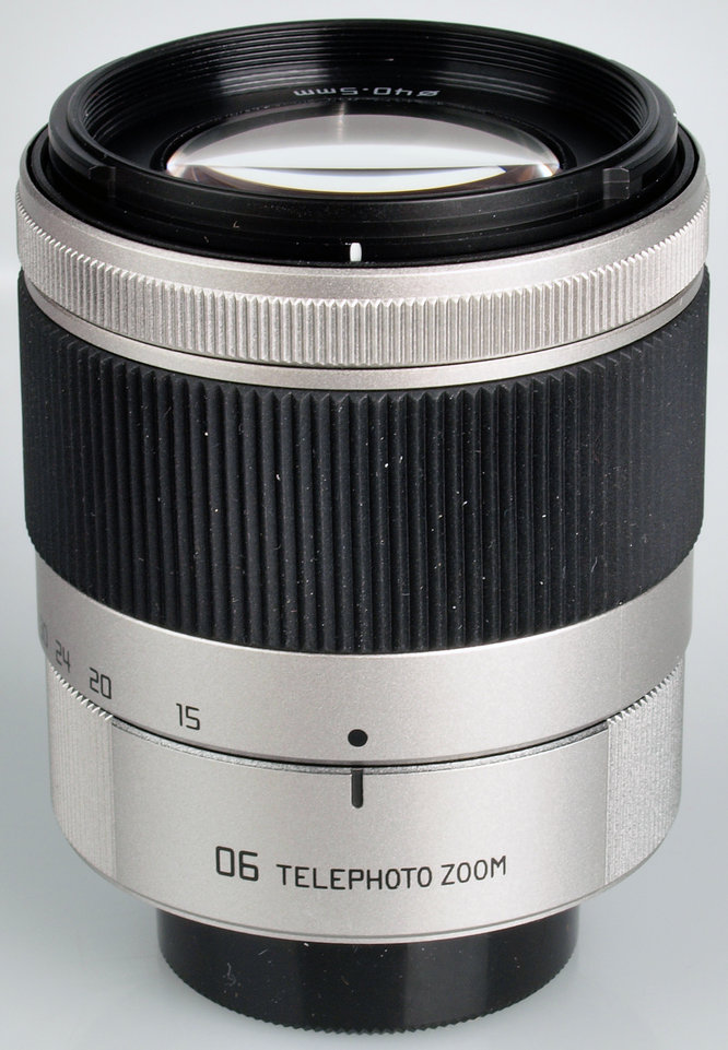Pentax Q 06 15 45mm Telephoto Zoom Lens 2