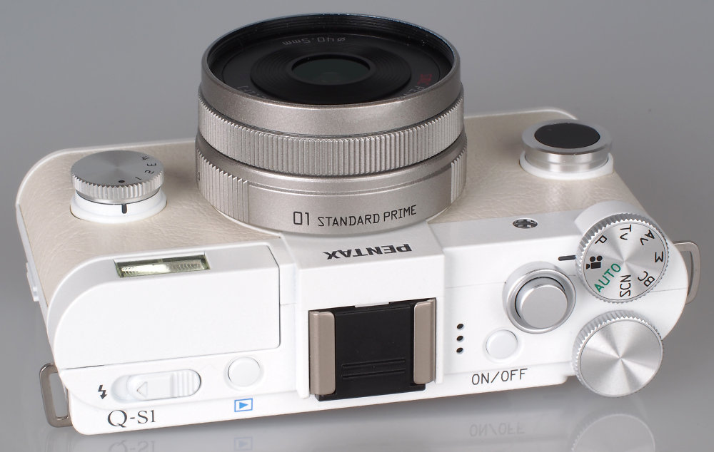 Pentax Q S1 White (7)