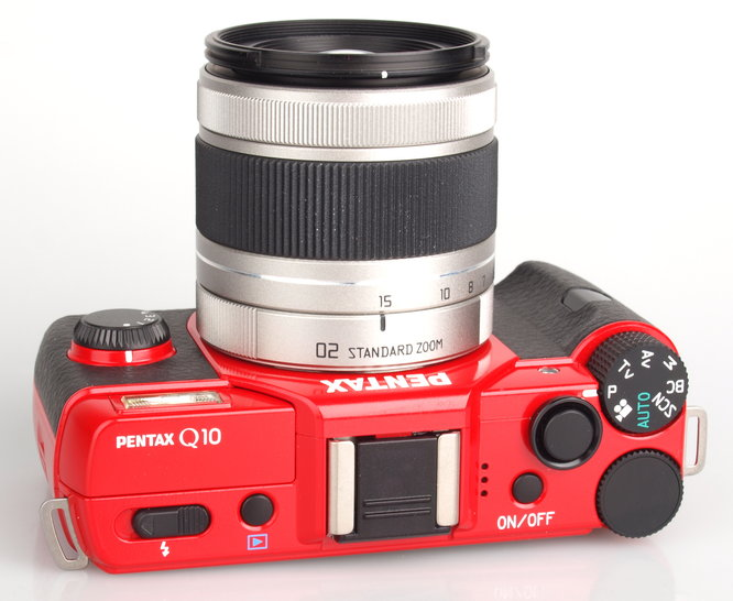 Pentax Q10 Red (6)