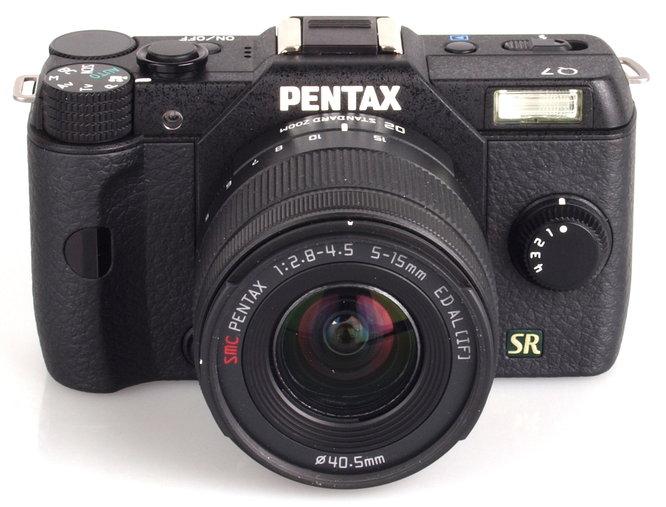 Pentax Q7 Black (2)