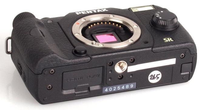 Pentax Q7 Black (9)