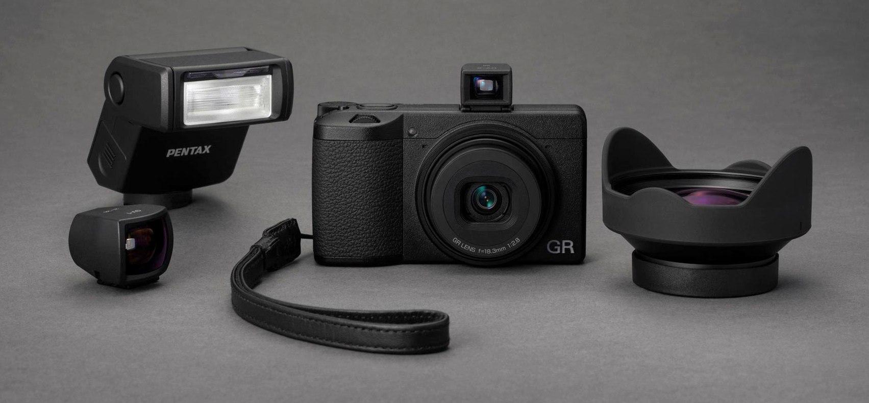 Ricoh GR III Full Review