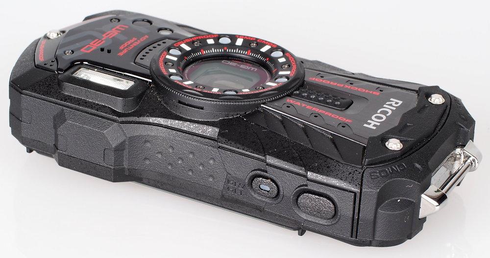 Ricoh WG30 Black (3)