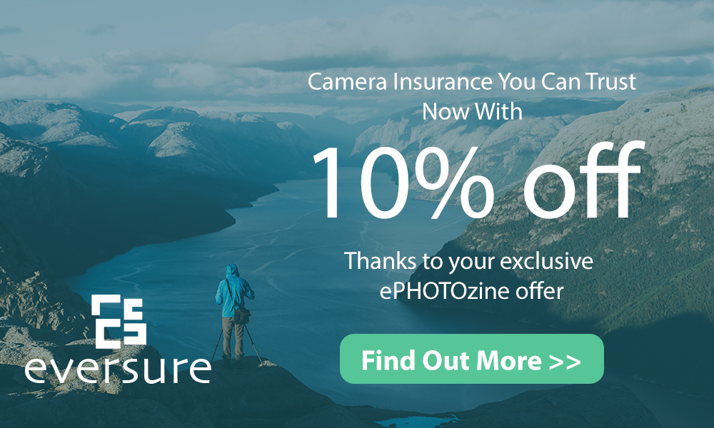 Save 10% On Camera Insurance With Eversure Insurance
