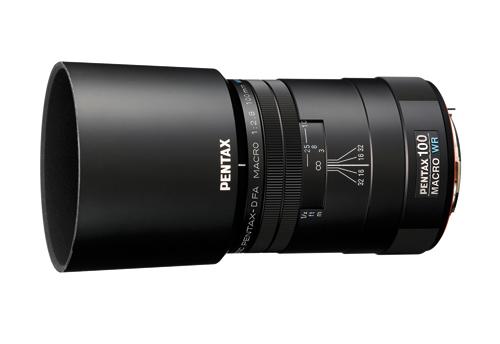Pentax DFA Macro 100mm f/2.8 Lens Review