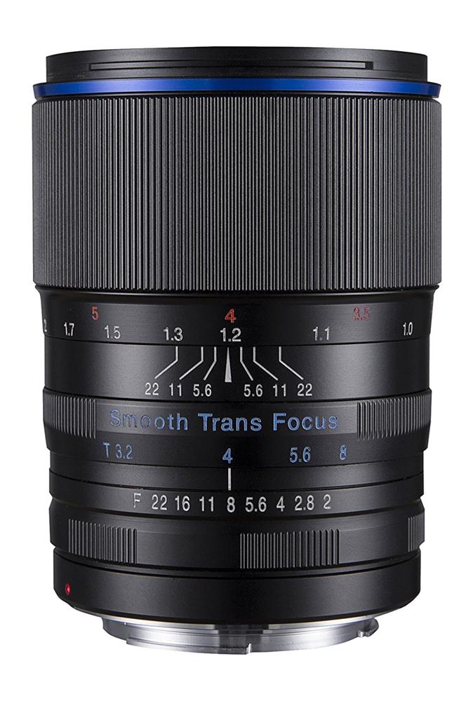 Laowa 105mm f/2 T3.2