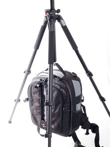 Vanguard Alta Pro 263AT Bag Hook